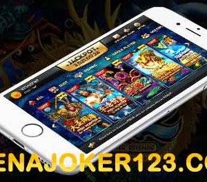 Website Tembak Ikan Joker123